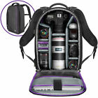 Large Camera Backpack Bag for Canon Nikon Sony DSLR  Mirrorless by Altura Photo