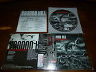 Voodoo Hill / Wild Seed from Mother Earth JAPAN Glenn Hughes OOP!!!!! C1