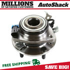 Front Wheel Hub Bearing Assembly Left or Right Fits Chevy GMC Isuzu Oldsmobile