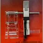 Janome Sewing Machine Sliding Guide Foot for 9mm Models New