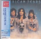 ^ AMERICAN TEARS tear gas MICP-10798 JAPAN MINI LP CD