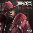 E-40 THE D-BOY DIARY BOOK 1 (2016) BRAND NEW SEALED CD B-LEGIT G-EAZY RICK ROCK