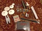 Feet bobbins and accessories For Pfaff Performance 5.0 Sewing Machine