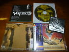 Virtuocity / Secret Visions JAPAN+3 w/Sticker Kenziner Tarot D