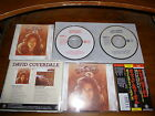 David Coverdale / Whitesnake + Northwind JAPAN 2CDBOX 1ST PRESS Rare!!!!!! C3