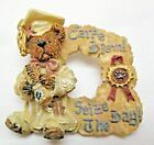 Boyds Bear Graduation Pin Bailey Carpe Diem Seize The Day Graduate School