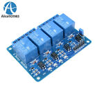 5v 12468 Channel Relay Board Module Optocoupler Led For Arduino Pic Arm Avr