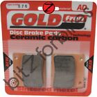 Brake Pads Goldfren Rear Suzuki GS 650 G Katana 1981 to 1982