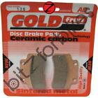 Brake Pads Goldfren Front Right CPI Hussar 125 2001 to 2002