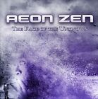 Aeon Zen - Face of the Unknown [New CD]