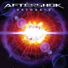Aftershok - Detonate [New CD]