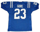 Frank Gore Rookie Cards and Autograph Memorabilia Guide 53