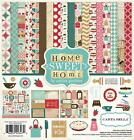 Carta Bella HOME SWEET HOME 12x12 Collection Kit Cooking Kitchen Bake Scrapbook