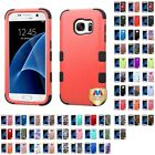 For Samsung Galaxy S7 TUFF ARMOR IMPACT Hard Rugged Shockproof Case Phone Cover