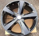 ONE 2011 2012 2013 2014 20 x8 WHEEL RIM for DODGE CHARGER CHALLENGER BLACK NEW