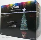 Disney Gemmy 38 ft Color Whirl LED Christmas Tree Sculpture Indoor Outdoor NIB