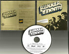 RUNNER RUNNER Papercuts 2010 USA PROMO Radio DJ CD single MINT