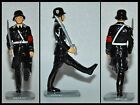 Country GLOSSY WW II Marching German Trooper