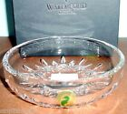 Waterford Crystal Lismore Essence Wine Bottle Coaster 151886 New In Box