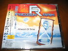 Frozen Rain / Ahead Of Time JAPAN+6 Domain Evidence One AOR NEW!!!!! A