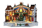 Lemax Village Collection A Christmas Carol Play Sights & Sounds