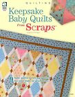 Keepsake Baby Quilts from Scraps quilting Book Quilts Tote quilt patterns