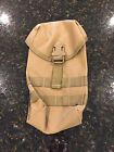 Tactical Tailor MOLLE Large Utility Pouch (Coyote Brown)