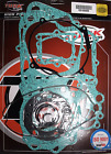 Tusk Complete Gasket Kit Top & Bottom End Engine Set Honda CR250R 1992-2001