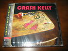 Crash Kelly / One More Heart Attack JAPAN+3 NEW!!!!! *C