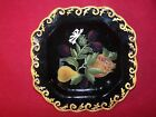 Certified International Pompeii by Raymond Waites ~ Square Salad Plate 8 1/2
