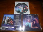 X-Hero / ST ORG Heart Of Steel Records OOP Rare!!!!!!!!!!!!!!!!!! B5