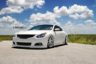 19x9 +20 19X105 +25 Velgen VMB5 5x1143 Silver Wheels Fit NISSAN ALTIMA COUPE