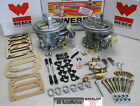 Mercedes Benz 220 230 250 280 Weber carb conversion kit Performance upgrade