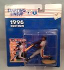 1996 Starting Lineup Extended Series Collectible Figure Barry Bonds