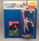 1996 Starting Lineup Extended Series Collectible Figure John Olerud