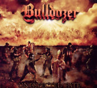 Bulldozer-Unexpected Fate Special Edition  CD NEW