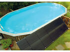 SunHeater 2x20 Above Ground Solar Heater System Panel For Swimming Pool S220