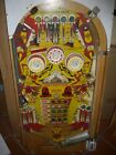 Playfield for pinball Cleopatra (Gottlieb)