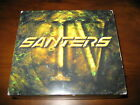 Santers / IV JAPAN ONLY 4CDBOX #F
