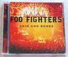 FOO FIGHTERS Skin and Bones SOUTH AFRICA Cat# CDRCA7171