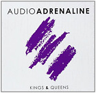Audio Adrenaline-Kings & Queens  CD NEW