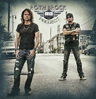 ROTH BROCK PROJECT-ROTH BROCK PROJECT  CD NEW