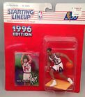 1996 Starting Lineup Superstar Collectible Figure Raptors Damon Stoudamire