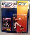 1994 Starting Lineup Superstar Collectible Figure Jeff Bagwell