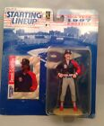 1997 Starting Lineup Superstar Collectible Dennis Eckersley
