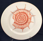 Retired Fitz and Floyd Porcelain Coquille 10