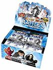 ANNIHILATOR  DOCTOR WHO BATTLES IN TIME CARDS 276 TO 375 CHOOSE