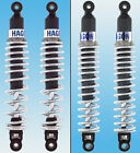 Hagon 2810 shocks to fit Harley Davidson FXB 1340 Sturgis 1980-1982