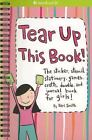 Tear Up This Book American Girl Library by Smith Keri Good Book