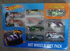 Hot Wheels 9 Pack toy cars GIFT PACK-OPEN BOX